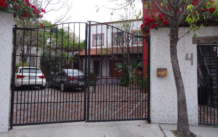 Foto de casa en venta en  , calesa, querétaro, querétaro, 1631308 No. 60