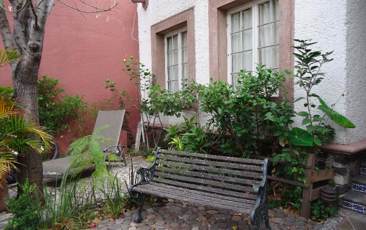 Foto de casa en venta en  , calesa, querétaro, querétaro, 1631308 No. 61