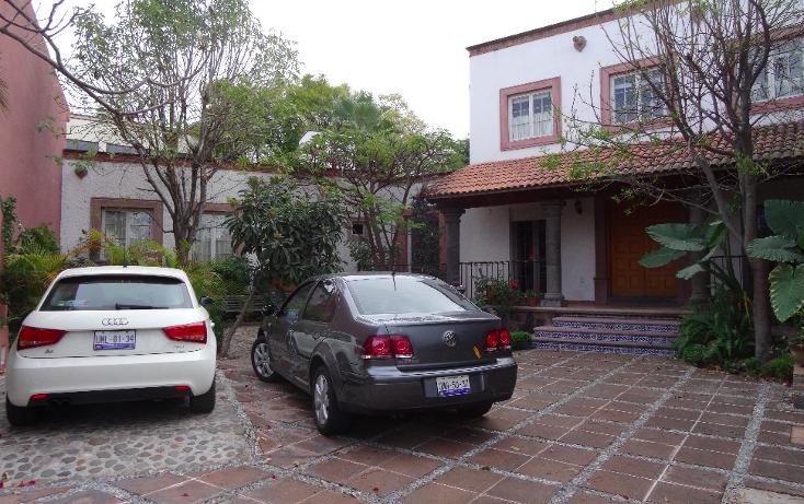 Foto de casa en venta en  , calesa, querétaro, querétaro, 1631308 No. 89