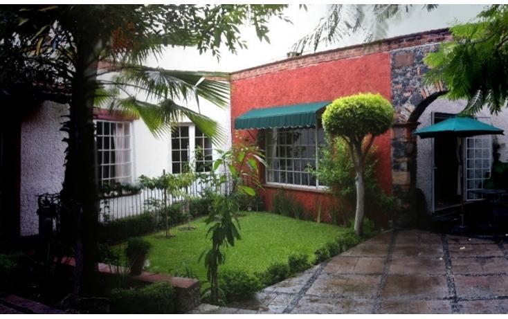 Foto de casa en venta en  , calesa, querétaro, querétaro, 789387 No. 03