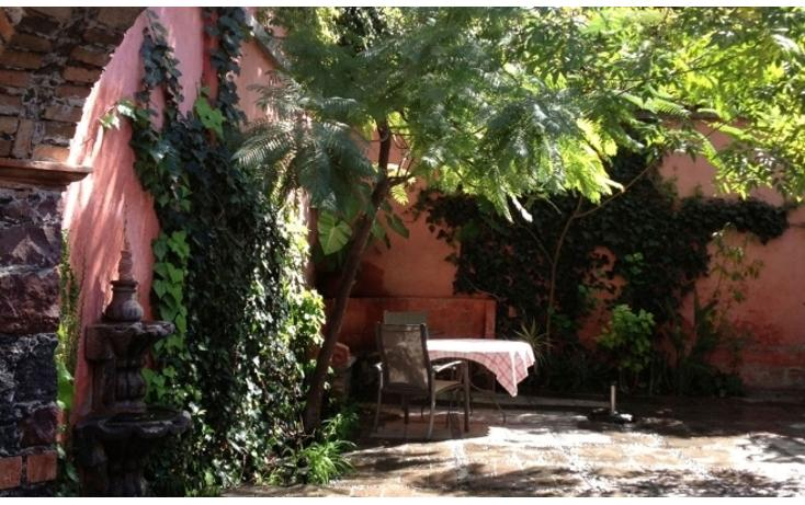 Foto de casa en venta en  , calesa, querétaro, querétaro, 789387 No. 09
