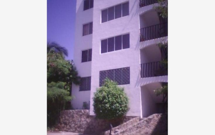 Foto de departamento en venta en  1, las playas, acapulco de juárez, guerrero, 1212027 No. 01