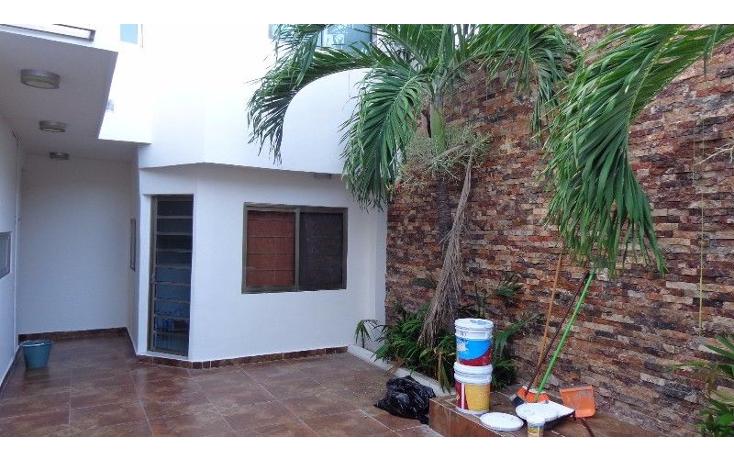 Foto de casa en renta en  , caleta, carmen, campeche, 1821798 No. 10