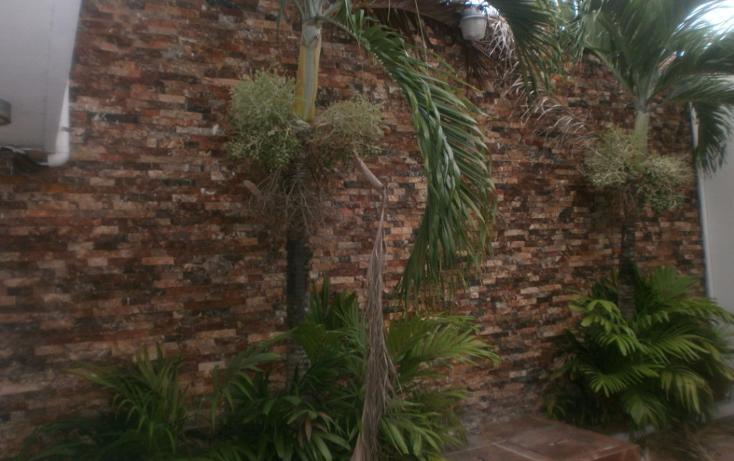 Foto de casa en renta en  , caleta, carmen, campeche, 1821798 No. 14