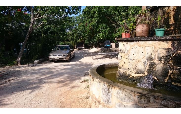 Foto de terreno habitacional en venta en  , caleta chac malal, solidaridad, quintana roo, 1141097 No. 05