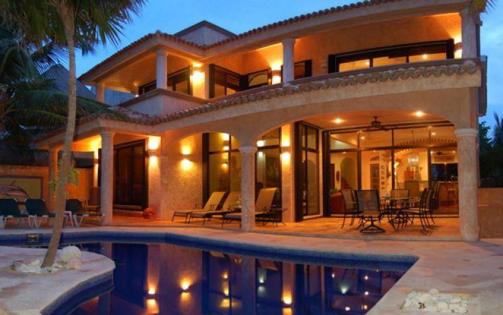 Foto de casa en venta en, caleta chac malal, solidaridad, quintana roo, 1396285 no 03