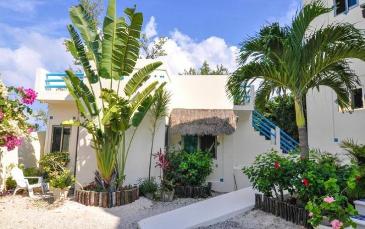 Foto de casa en venta en, caleta chac malal, solidaridad, quintana roo, 724087 no 02