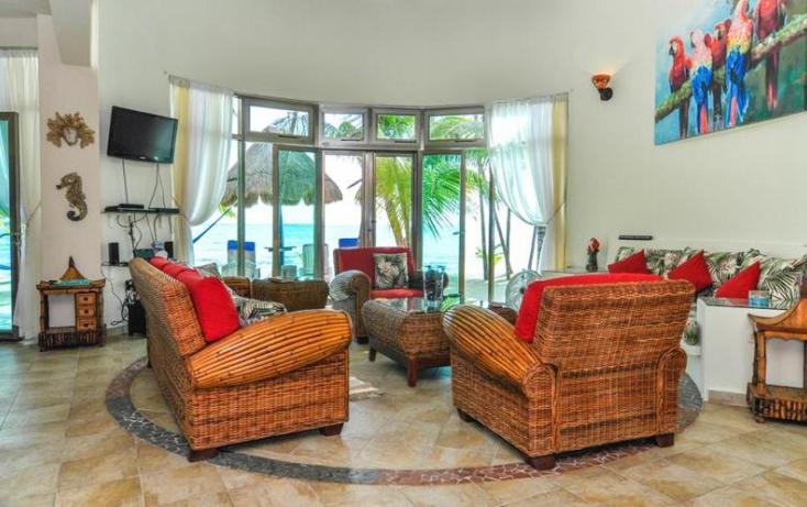 Foto de casa en venta en, caleta chac malal, solidaridad, quintana roo, 724087 no 08