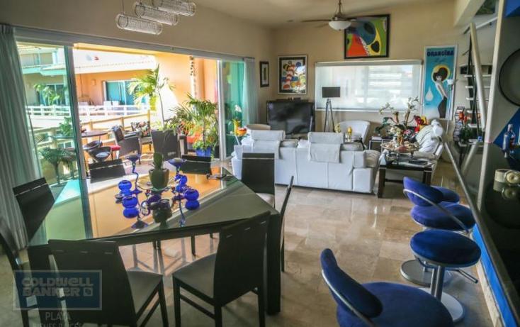 Foto de departamento en venta en  #401, puerto aventuras, solidaridad, quintana roo, 2012427 No. 04