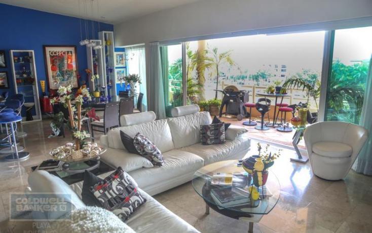 Foto de departamento en venta en  #401, puerto aventuras, solidaridad, quintana roo, 2012427 No. 06