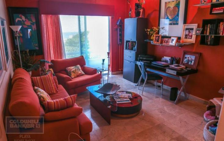 Foto de departamento en venta en  #401, puerto aventuras, solidaridad, quintana roo, 2012427 No. 10