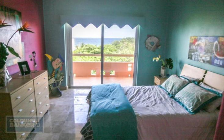 Foto de departamento en venta en  #401, puerto aventuras, solidaridad, quintana roo, 2012427 No. 13