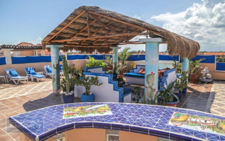 Foto de departamento en venta en caleta xelha portofino tlm, puerto aventuras, solidaridad, quintana roo, 2012427 no 03