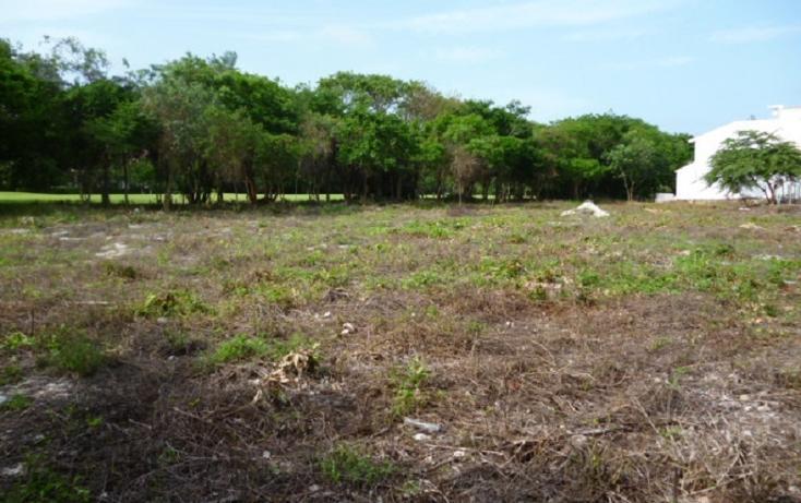 Foto de terreno habitacional en venta en caleta yalku , puerto aventuras, solidaridad, quintana roo, 586659 No. 05