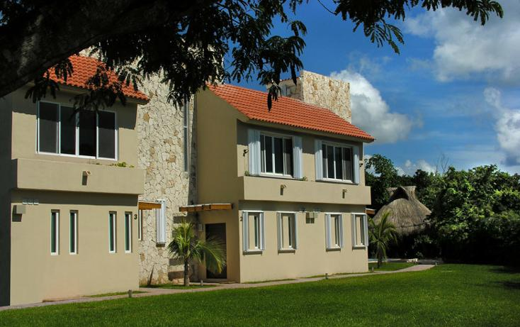 Foto de terreno habitacional en venta en caleta yalku , puerto aventuras, solidaridad, quintana roo, 586659 No. 07