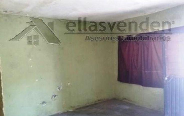 Foto de casa en venta en caletas 1381, 3 caminos, guadalupe, nuevo león, 1535786 no 02