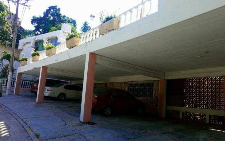 Foto de casa en venta en caletilla 3, bodega, acapulco de juárez, guerrero, 1544282 no 02