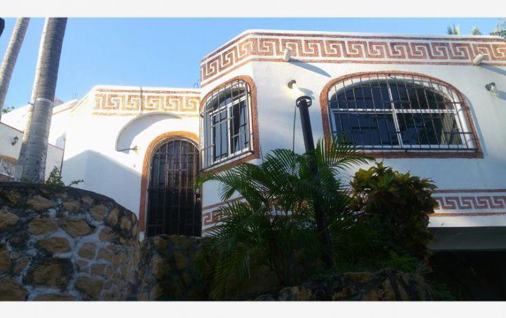 Foto de casa en venta en caletilla 3, bodega, acapulco de juárez, guerrero, 1544282 no 04