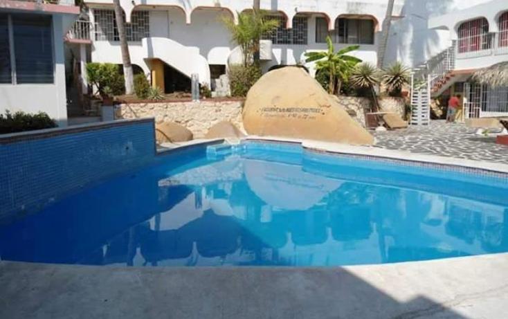 Foto de casa en venta en  3, las playas, acapulco de juárez, guerrero, 1544282 No. 01