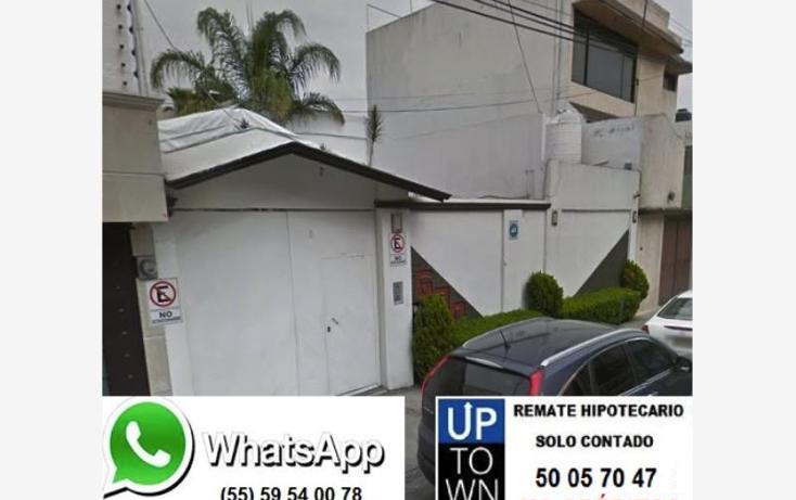 Foto de casa en venta en cali 000, lindavista norte, gustavo a. madero, distrito federal, 2850752 No. 01