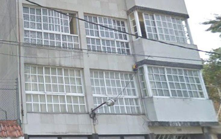 Foto de departamento en renta en cali 689 int5, lindavista sur, gustavo a madero, df, 1755020 no 01