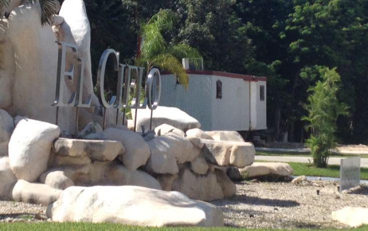 Foto de terreno habitacional en venta en, calica, solidaridad, quintana roo, 1092683 no 01