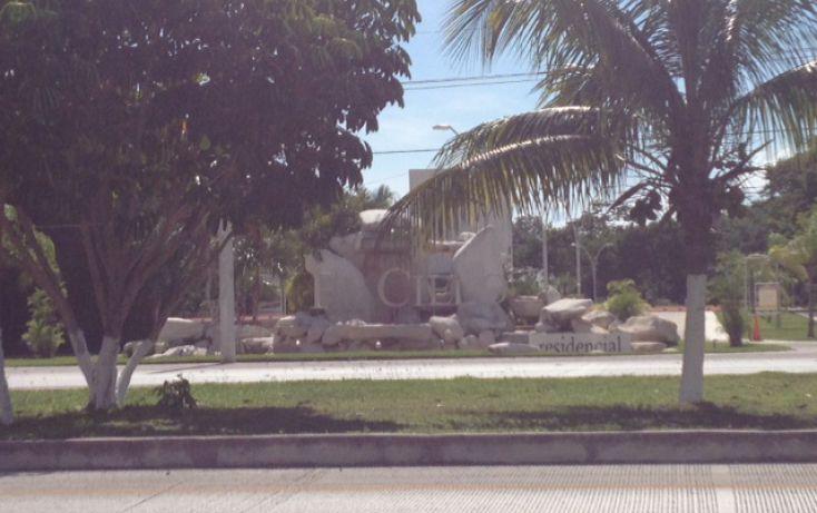Foto de terreno habitacional en venta en, calica, solidaridad, quintana roo, 1092683 no 02