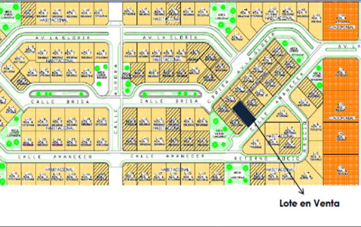 Foto de terreno habitacional en venta en, calica, solidaridad, quintana roo, 1092683 no 03