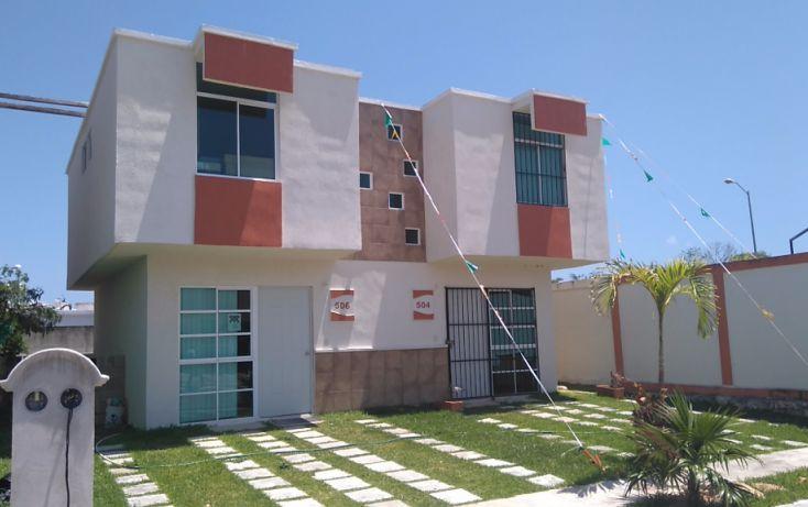 Foto de casa en condominio en venta en, calica, solidaridad, quintana roo, 2017416 no 01