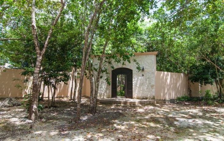 Foto de casa en venta en, calica, solidaridad, quintana roo, 724029 no 35