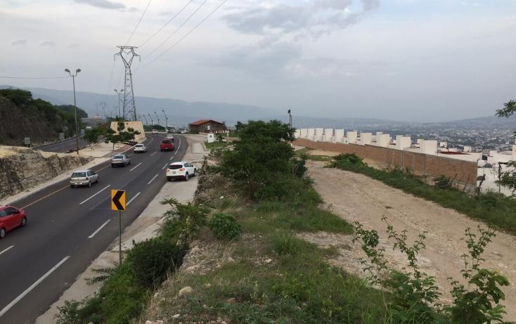 Foto de terreno habitacional en venta en  , calichal, tuxtla gutiérrez, chiapas, 1093173 No. 02