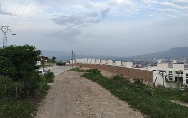 Foto de terreno habitacional en venta en  , calichal, tuxtla gutiérrez, chiapas, 1093173 No. 03