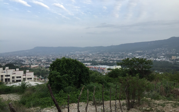 Foto de terreno habitacional en venta en  , calichal, tuxtla gutiérrez, chiapas, 1093173 No. 05