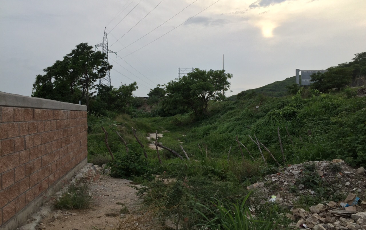 Foto de terreno habitacional en venta en  , calichal, tuxtla gutiérrez, chiapas, 1093173 No. 06