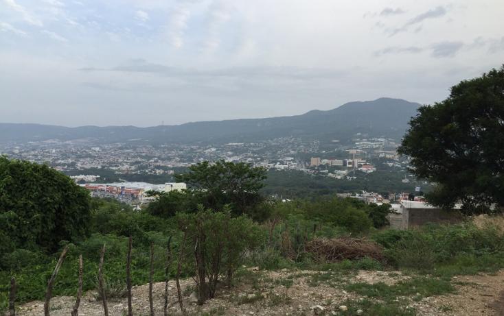 Foto de terreno habitacional en venta en  , calichal, tuxtla gutiérrez, chiapas, 1093173 No. 07