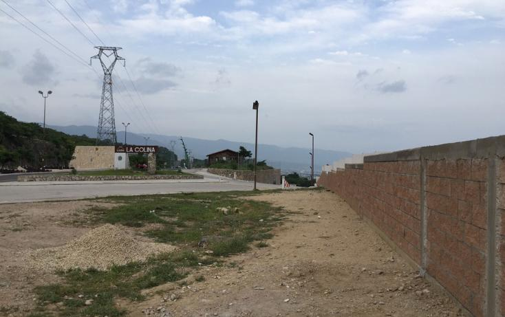 Foto de terreno habitacional en venta en  , calichal, tuxtla gutiérrez, chiapas, 1093173 No. 08