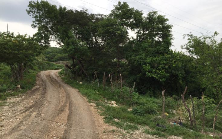 Foto de terreno habitacional en venta en  , calichal, tuxtla gutiérrez, chiapas, 1093173 No. 09