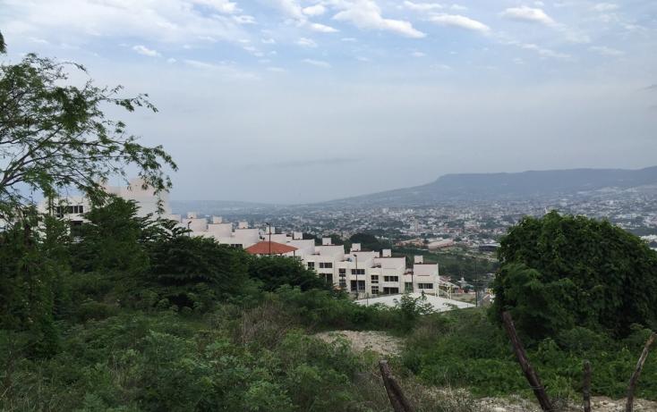 Foto de terreno habitacional en venta en  , calichal, tuxtla gutiérrez, chiapas, 1093173 No. 10