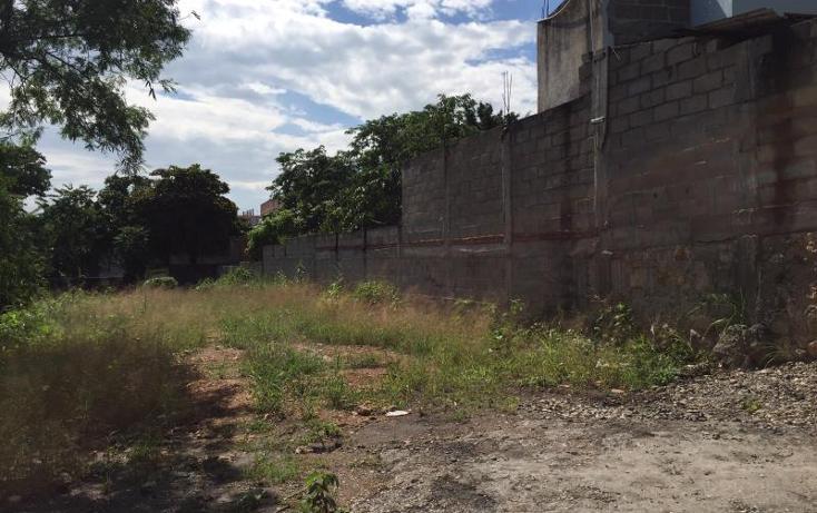 Foto de terreno comercial en venta en  , calichal, tuxtla gutiérrez, chiapas, 1385769 No. 03
