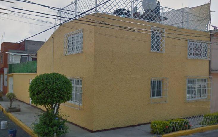Foto de casa en venta en california 18 esquina independencia, jardines de guadalupe, nezahualcóyotl, estado de méxico, 1719016 no 03