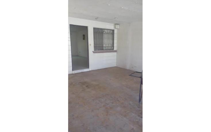 Foto de casa en venta en  , california 2do sector, general escobedo, nuevo león, 1066309 No. 09
