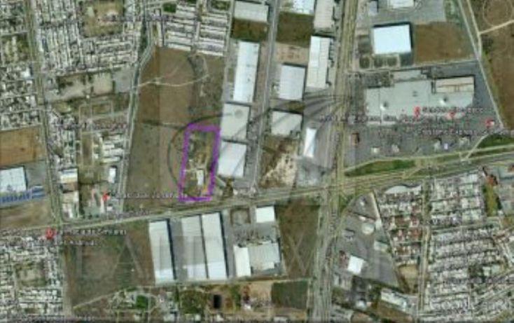 Foto de terreno industrial en venta en, california 2do sector, general escobedo, nuevo león, 1377429 no 01