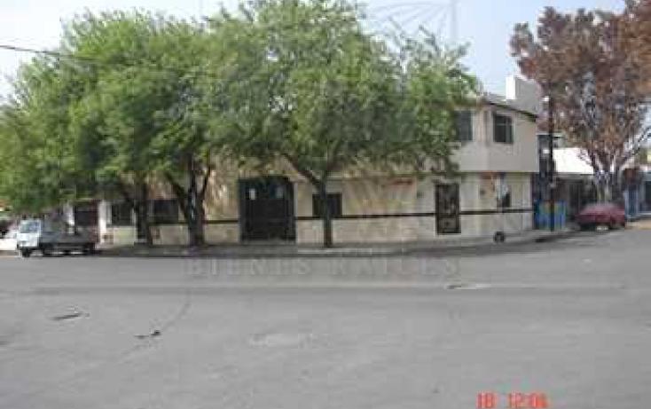 Foto de casa en venta en california 300, morelos, monterrey, nuevo león, 253413 no 01