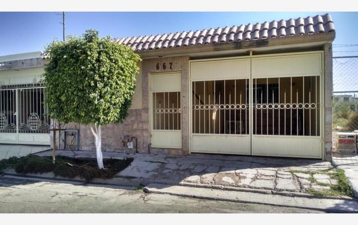 Foto de casa en venta en  , california, torreón, coahuila de zaragoza, 1577656 No. 01