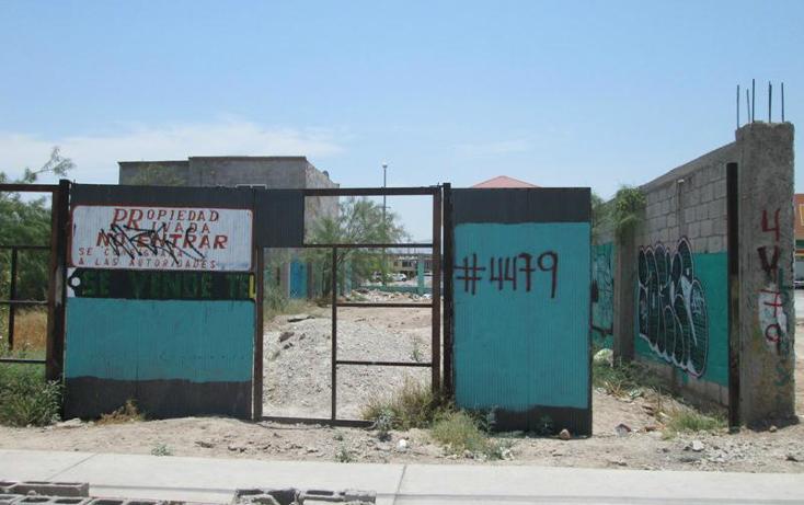 Foto de terreno comercial en renta en  , california, torreón, coahuila de zaragoza, 387315 No. 01
