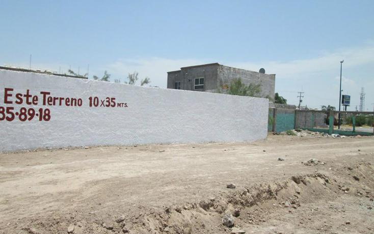 Foto de terreno comercial en renta en  , california, torreón, coahuila de zaragoza, 387315 No. 02