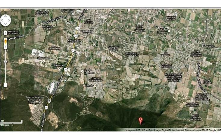 Foto de terreno comercial en venta en  , calimaya, calimaya, méxico, 1166005 No. 01