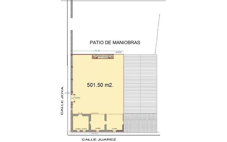 Foto de local en renta en  , calimaya, calimaya, méxico, 1628116 No. 01