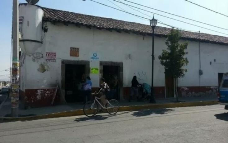 Foto de local en renta en  , calimaya, calimaya, méxico, 1628116 No. 02
