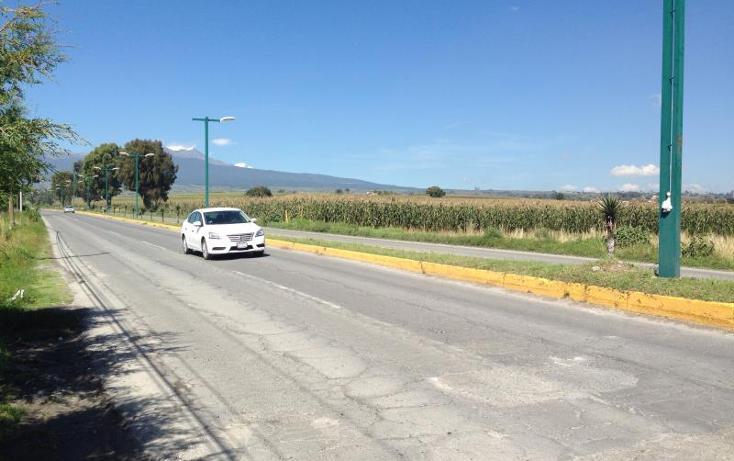 Foto de terreno habitacional en venta en  , calimaya, calimaya, méxico, 1690388 No. 04